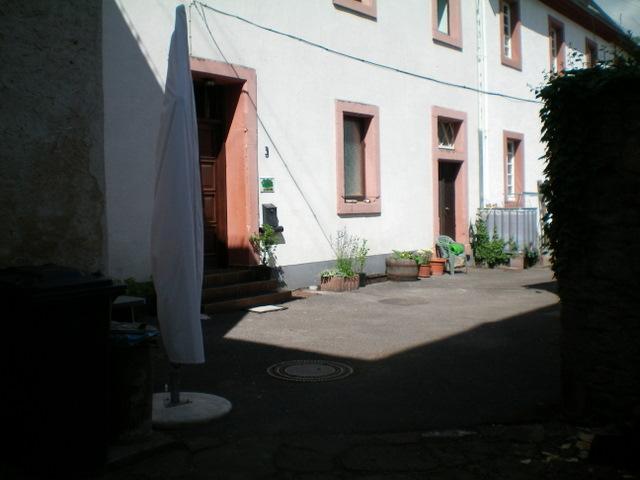 Landhaus Im Klosterhof