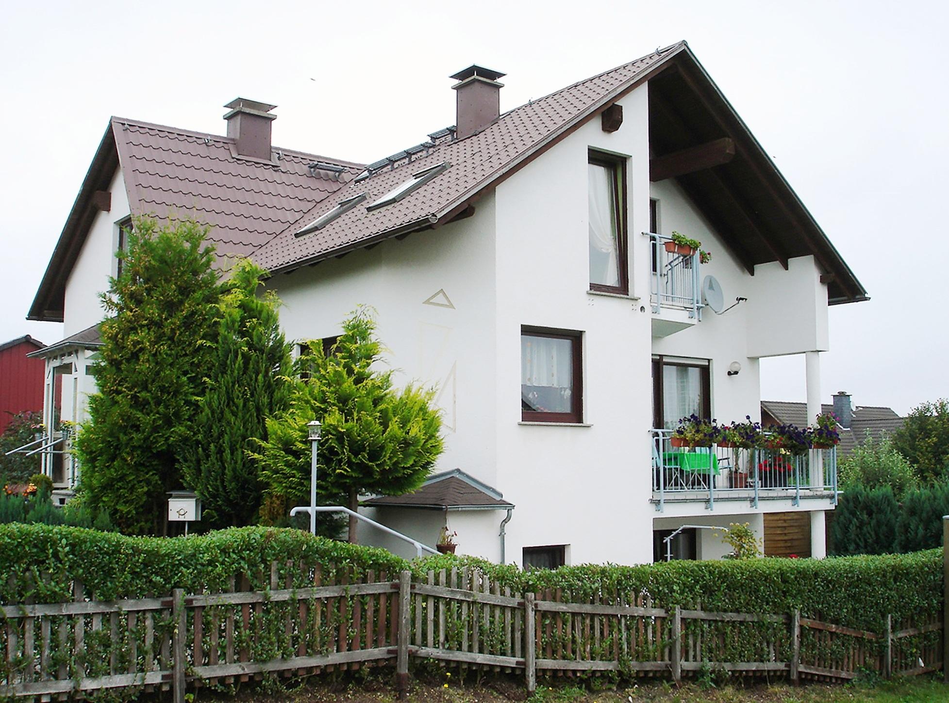 Landhaus Irena