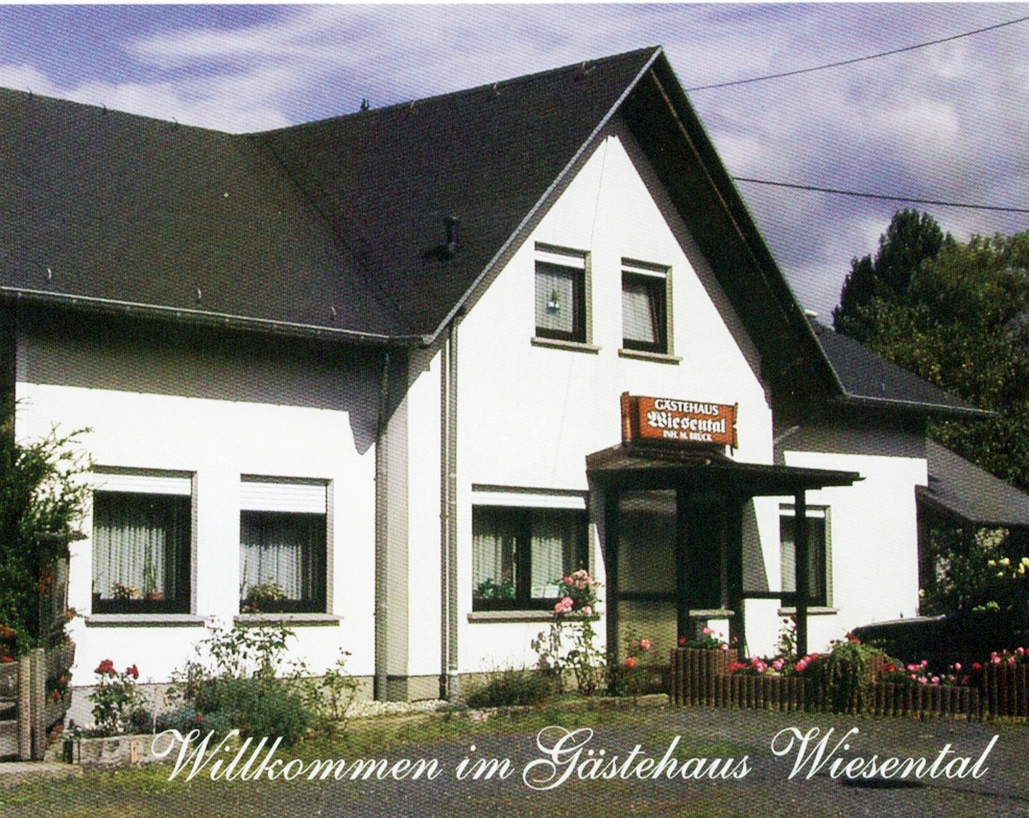 Landhaus Wiesental