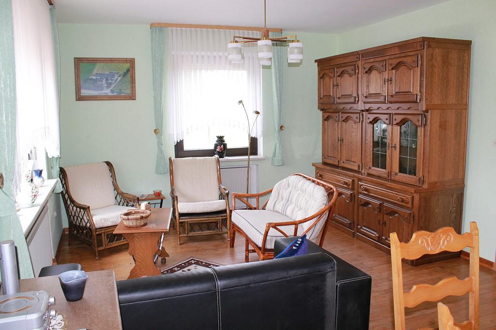 Landhaus Eifel Ranch VIVALDI Travel vakantiehuizen