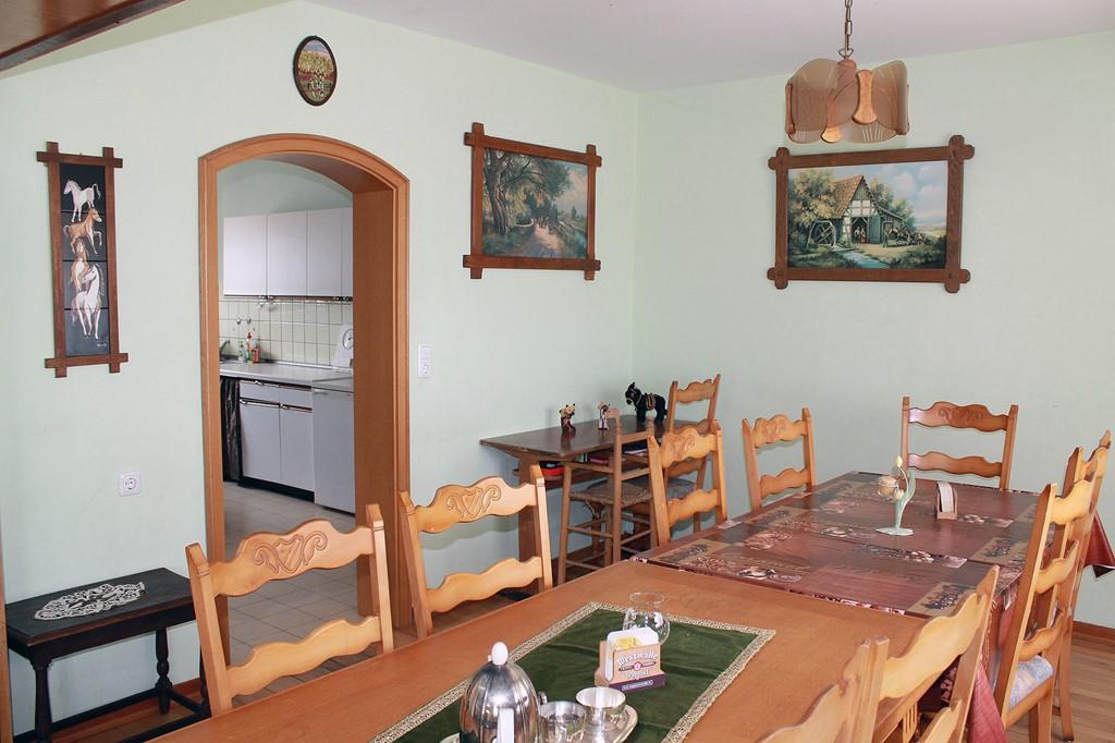 Franssen Keukens Prijzen : Landhaus Eifel Ranch VIVALDI Travel vakantiehuizen